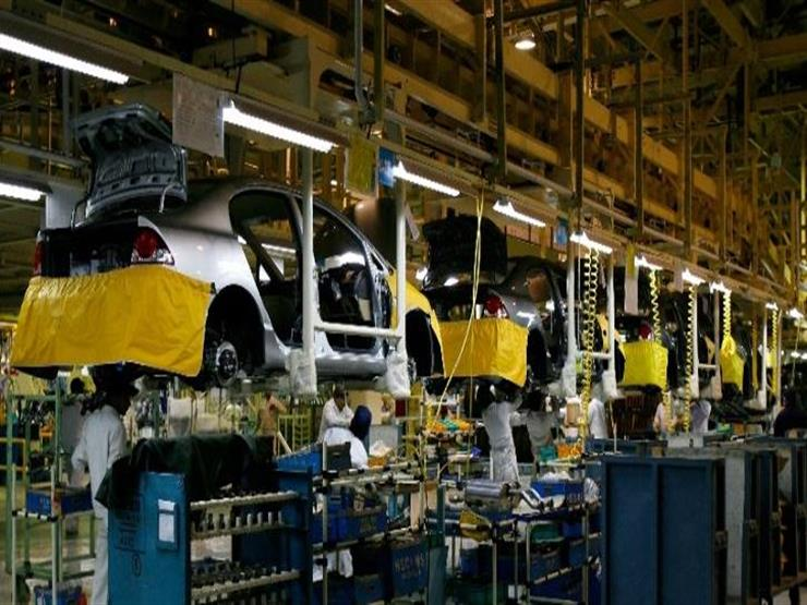 صورة بعد توجيه الرئيس السيسي.. ماذا تحتاج مصر لتوطين صناعة السيار