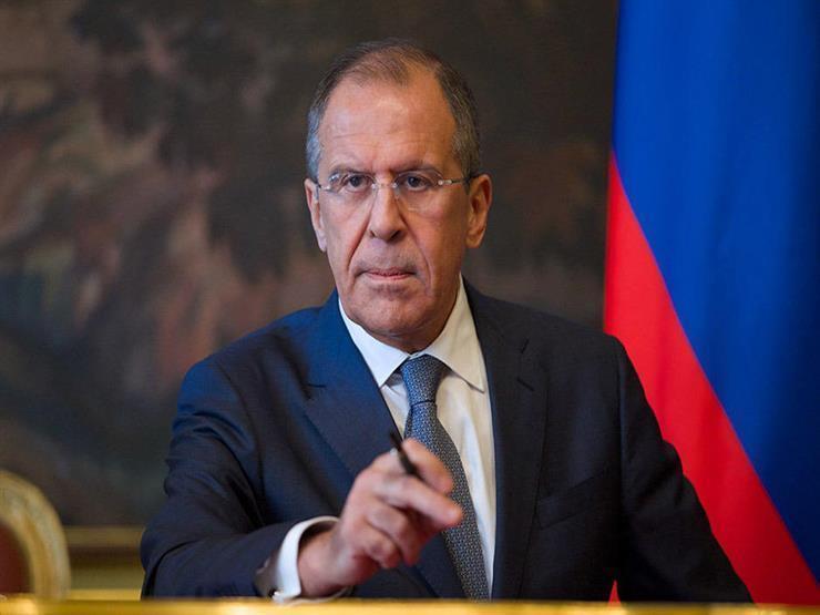 وكالة تاس: مباحثات لافروف فى القاهرة مهمة وتؤكد عمق العلاقات المصرية الروسية