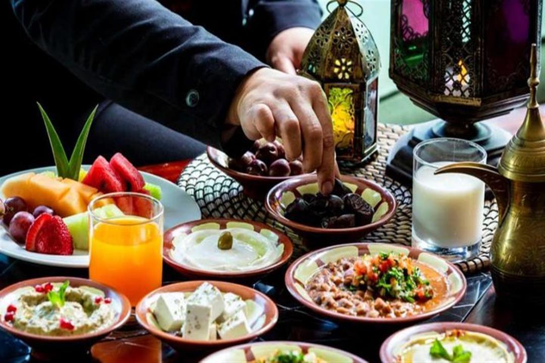 5 أغذية احرص على تناولها في رمضان.. منها البيض