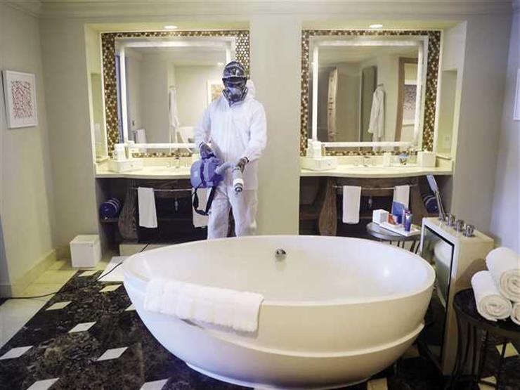 كيف عادت فنادق دبي للعمل بعد جائحة فيروس كورونا؟