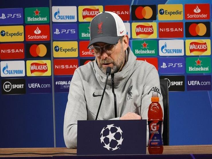 """""""ليس لدينا ما نخسره"""".. كلوب يعلق على مواجهة ريال مدريد بالأبطال"""
