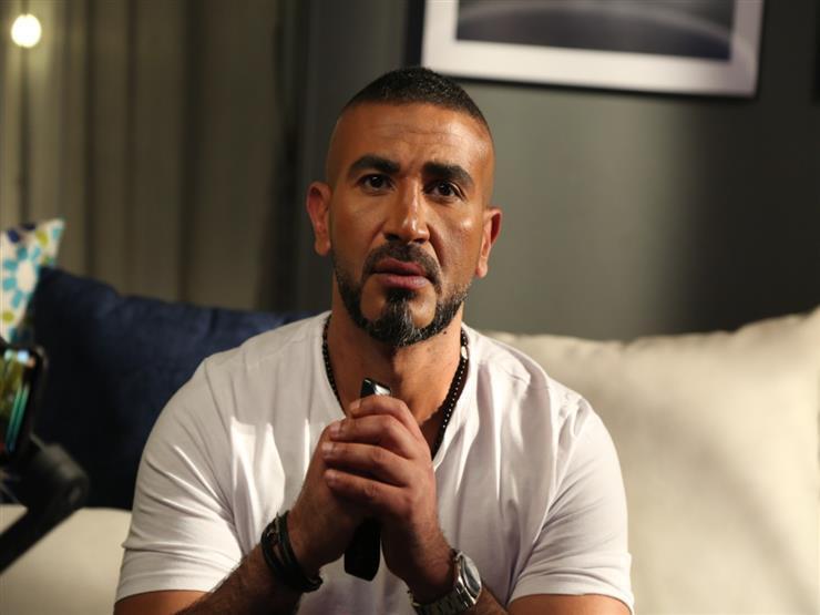 """أحمد سعد يعلق على تقديمه أغنيتين في """"الاختيار 2"""""""