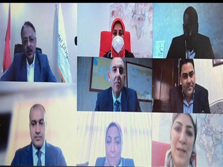 مذكرة تفاهم بين المصرية للاتصالات وسوداتل لتعزيز التعاون في مجال الربط الدولي