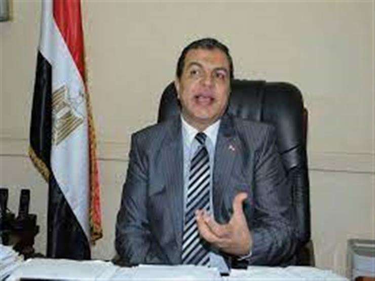 القوى العاملة: حل مشكلة مصرية توقف صرف معاشها عن زوجها المتوفي 16 شهرًا بإيطاليا