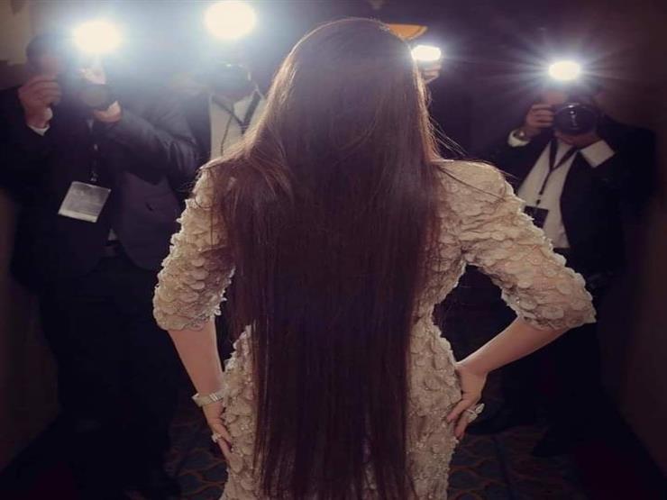 شريهان خطفت الأضواء بجمال شعرها.. إليك 6 أسرار لشعر طويل ورائع