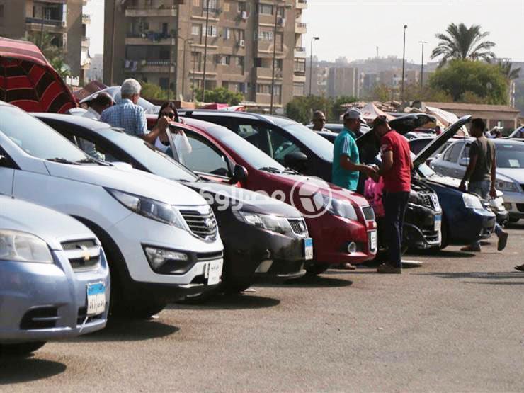 تجار السيارات: الركود يضرب سوق المستعمل وخاصة الأقدم من 20 عامًا
