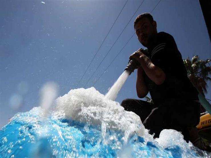 الأردن: إسرائيل ستزودنا بكميات إضافية من المياه