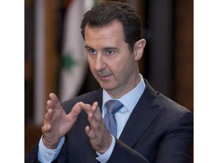 إعلان انتخابات الرئاسة السورية الأحد المقبل