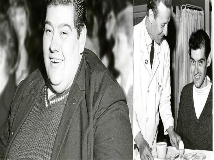 سلي صيامك.. حكاية رجل عاش صائما بدون طعام لمدة 382 يوما
