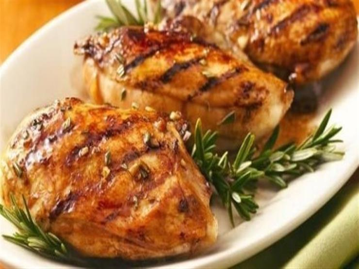 ثالث أيام رمضان.. طريقة عمل صدور الدجاج بالريحان والصوص