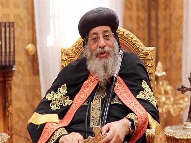 """بحضور 25%.. الكنيسة تعلن 8 قرارات لمواجهة كورونا بالقاهرة والإسكندرية""""  خلال أسبوع الآلام"""