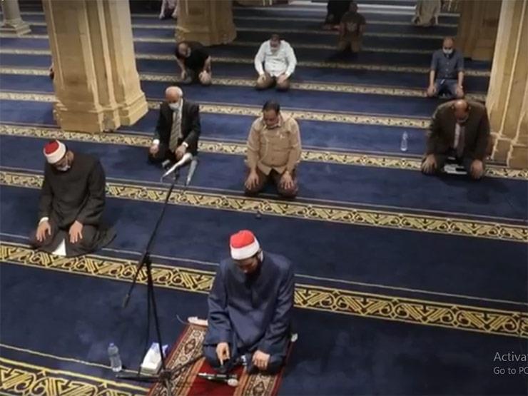 مواقيت الصلاة ليوم الخميس الـ 3 من رمضان