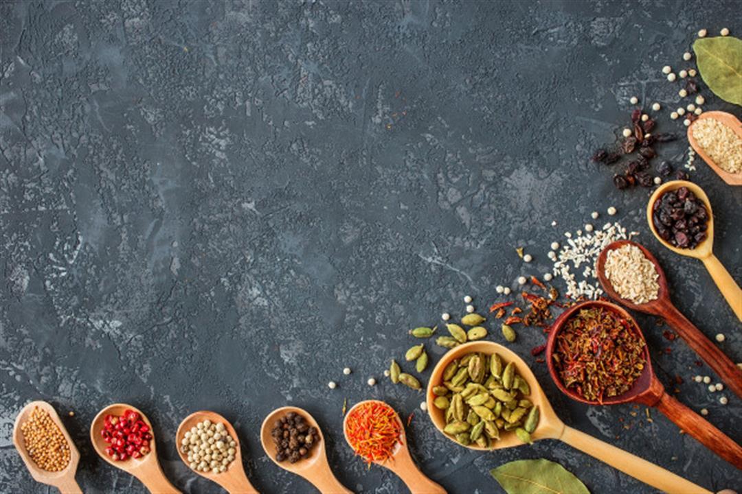 مفيدة لصحتك.. 9 توابل استخدمها في تحضير أطعمة الإفطار والسحور
