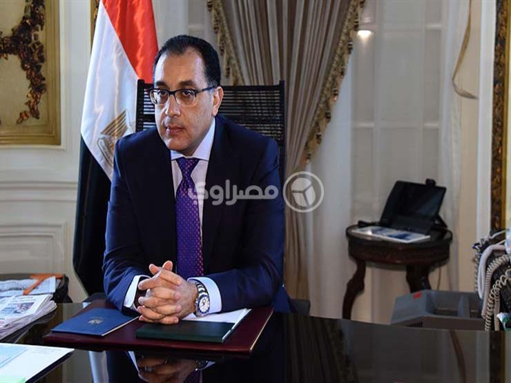 مدبولي: الرئيس السيسي حريص على دعم المشروعات التنموية التي تخطط لها حكومة ليبيا