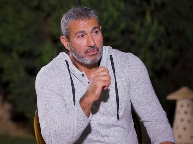ياسر جلال عن إمكانية وقوعه في فخ برنامج رامز: مبحبش البرامج اللي بفلوس