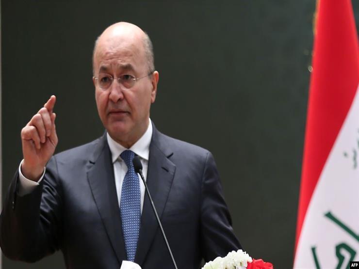 العراق والسعودية يبحثان العلاقات الثنائية بين البلدين