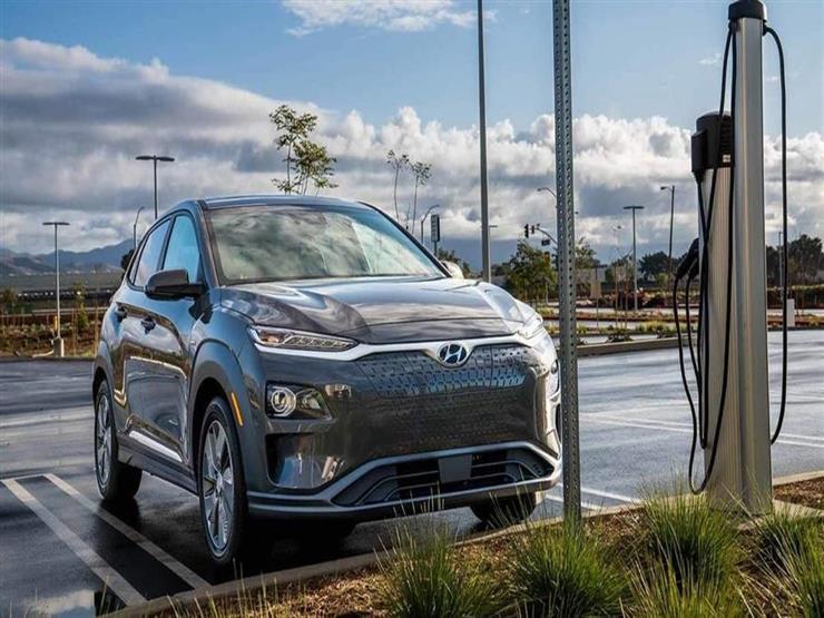 هيونداي: سنطلق 21 طرازا من السيارات الكهربائية بحلول 2030