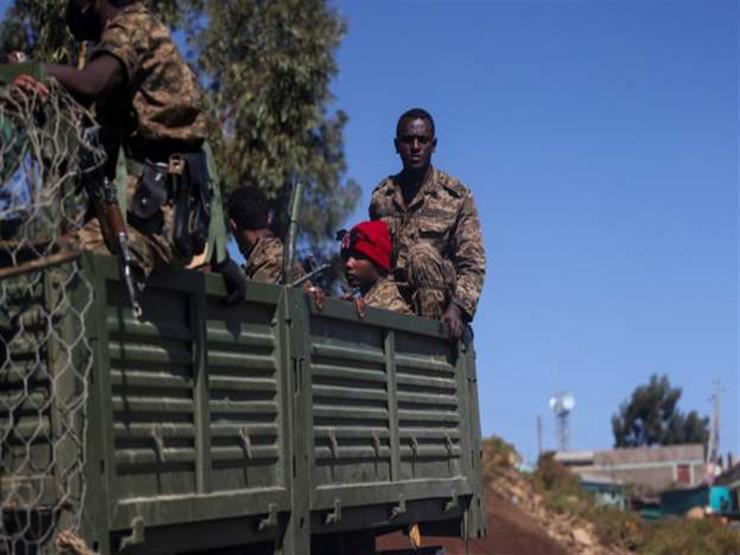 الصراع في تيجراي: إريتريا تعترف لأول مرة بمشاركتها في الحرب