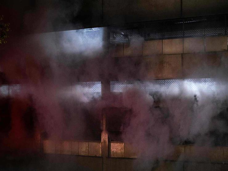 إنقاذ مرضى من حريق هائل في مستشفى بجوهانسبرج