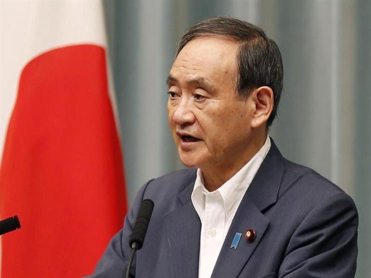 """رئيس وزراء اليابان يطالب """"فايزر"""" بجرعات إضافية من لقاحها ضد كورونا"""