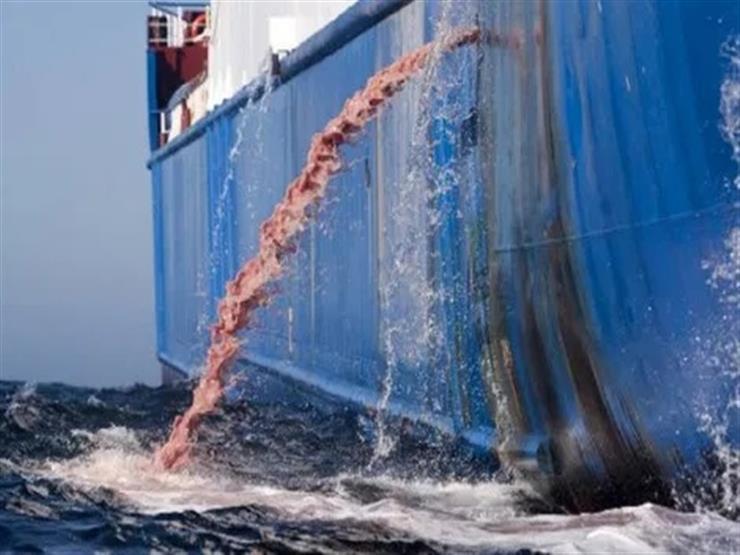 البيئة تشارك في التدريب على حادث افتراضي لانسكاب كمية من الزيت في البيئة البحرية