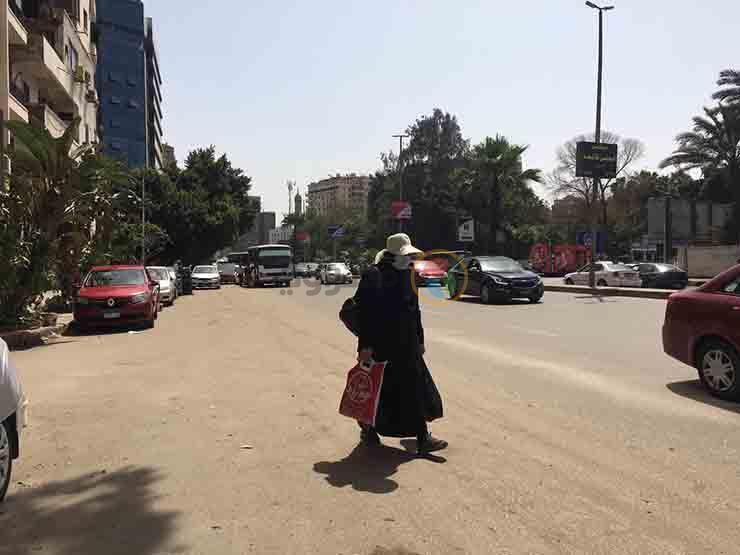 شبورة ورياح.. الأرصاد: استمرار ارتفاع الحرارة وتكون شديدة على القاهرة
