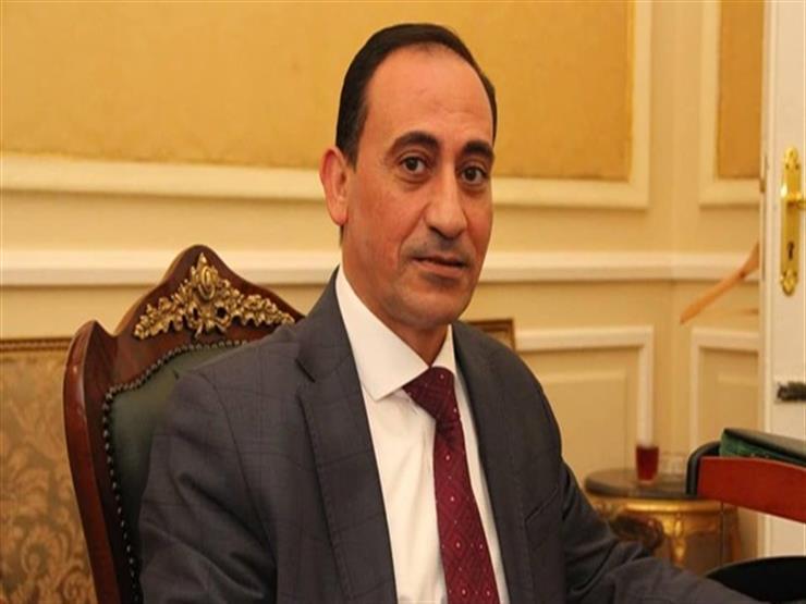 """""""اللي مش مؤهَّل لا يقود"""".. برلماني يطالب بمراجعة أمنية ونفسية للعاملين بالسكك الحديدية"""