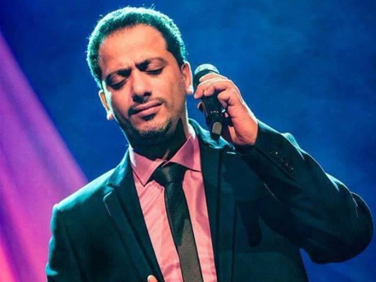 الخميس المقبل.. علي الهلباوي يحيي حفلًا غنائيًا في ساقية الصاوي