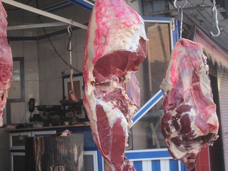 تعرف على أسعار اللحوم البلدي والدواجن في الأسواق قبل عيد الأضحى