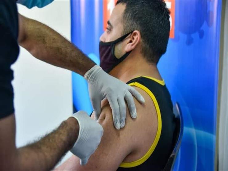 22 حالة إصابة جديدة.. 7681 مواطنًا تلقوا اللقاح المضاد لكورونا بالقليوبية