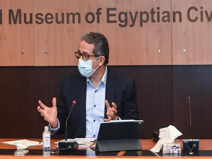 السياحة والآثار: نظام جديد لشرح المرشدين السياحيين بمتحف الحضارة
