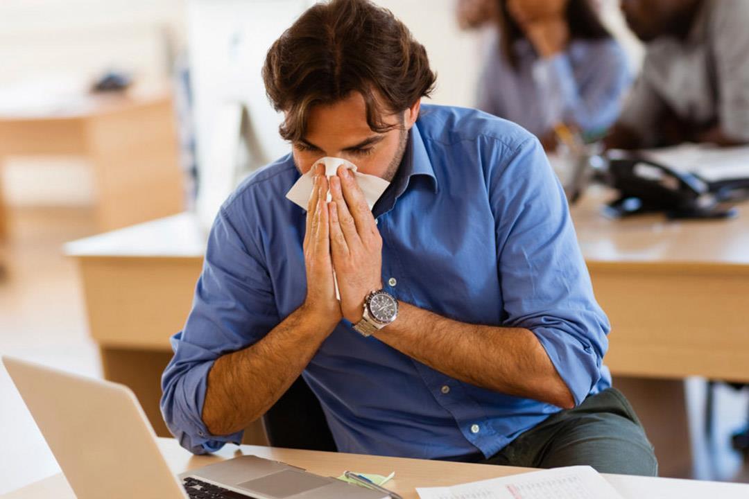 لمرضى التهاب الجيوب الأنفية.. 6 عادات عليك تجنبها نهائيًا