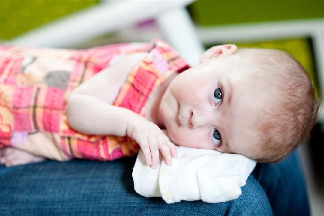 أسباب ضعف العضلات عند الأطفال متعددة.. نصائح للتخلص منها