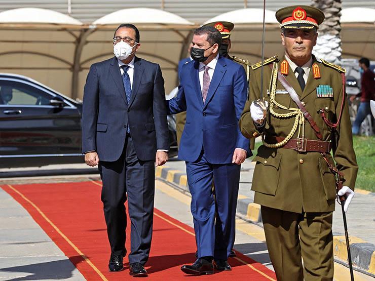 برلمانيون: توقيع مصر وليبيا 11 وثيقة لتعزيز التعاون يؤكد قوة العلاقات بين البلدين
