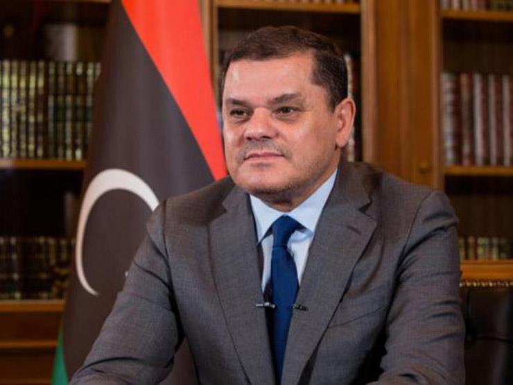 """الدبيبة: زيارتي لمصر """"رسالة إقليمية"""" لدورها الكبير بالمنطقة"""