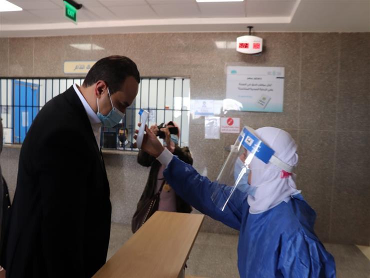 لأول مرة.. الصحة تكشف عدد حالات كورونا في سوهاج منذ بداية الجائحة