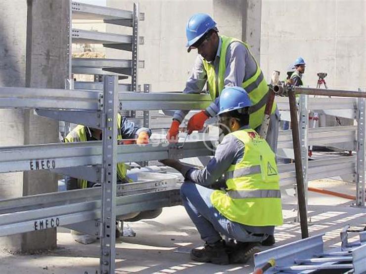 اتحاد عمال مصر: الدولة حريصة على العامل المنتج وتحقيق الرضا الوظيفي