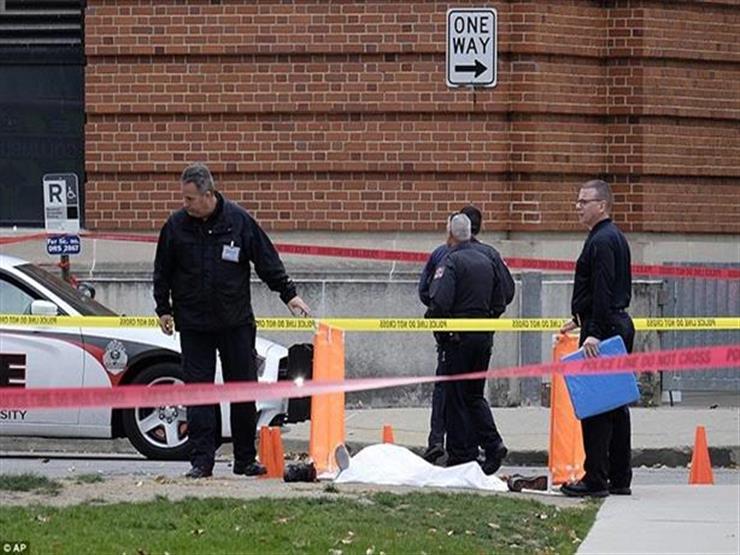 مقتل شخص برصاص الشرطة في ولاية أوهايو الأمريكية