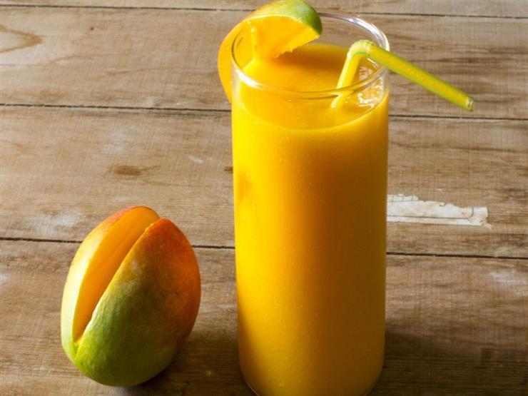 ماذا يحدث إذا تناولت نصف كوب من عصير المانجو يوميا في رمضان؟