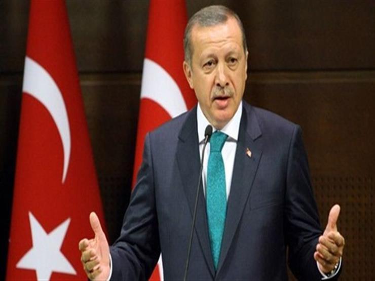 """أردوغان: قلت لبايدن ألا يتوقع تغيرا من تركيا بشأن منظومة الدفاع الصاروخية """"إس-400"""""""