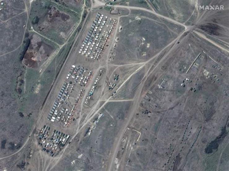 روسيا تنهي مناوراتها العسكرية قرب أوكرانيا وتأمر جنودها بالعودة
