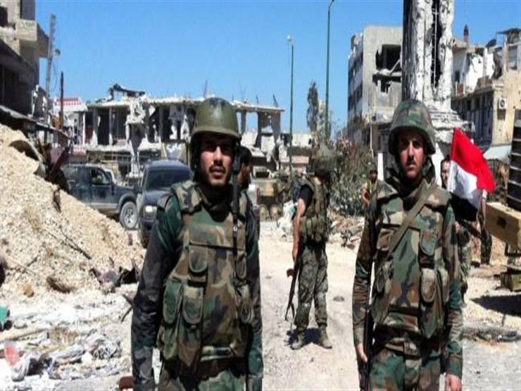 سانا: إصابة 4 جنود سوريين في قصف إسرائيلي على ريف دمشق