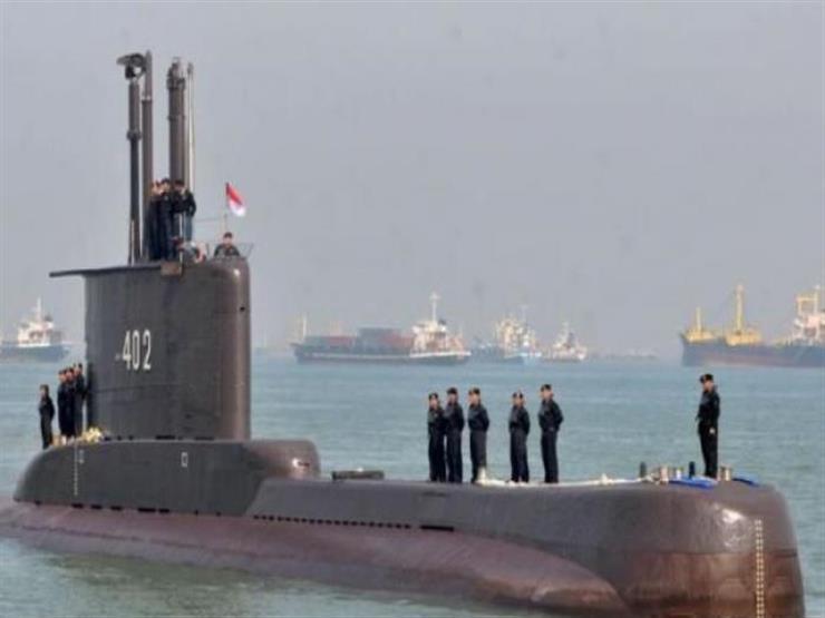 إندونيسيا تكثف عمليات البحث عن الغواصة المفقودة