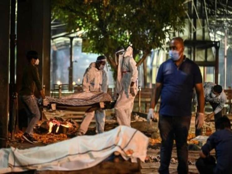 كوفيد يغرق مستشفيات الهند واليابان تعلن الطوارئ