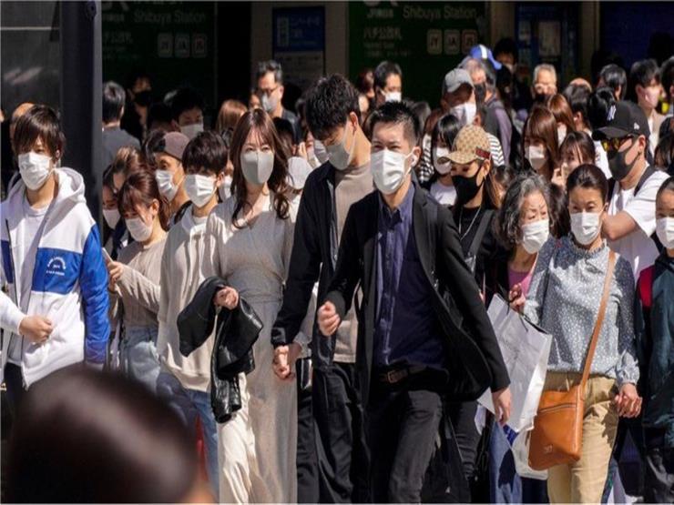 طوارئ في اليابان بسبب كورونا قبل 3 أشهر من الأوليمبياد المؤجلة