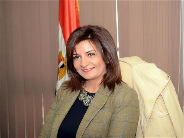 وزيرة الهجرة: الشعب المصري كله صائم في نفس الوقت مسلمين ومسيحين