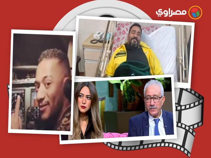 النشرة الفنية  وفاة فنان وإصابة والد فنانة بكورونا وتعليق محمد رمضان على وفاة الطيار