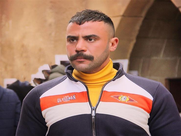 """5 أسماء مستعارة لشخصية محمد عادل إمام في مسلسل """"النمر"""""""