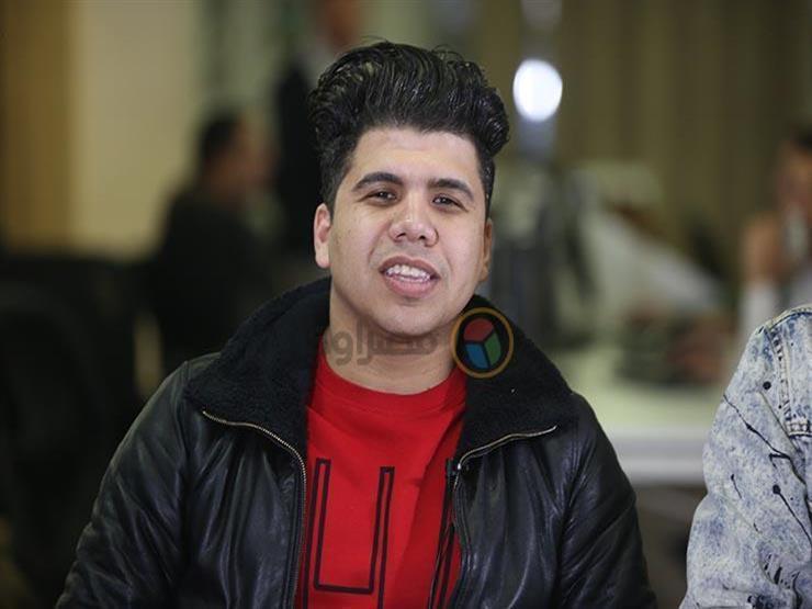 عمر كمال يرد على شائعة زواجه من جوهرة (فيديو)