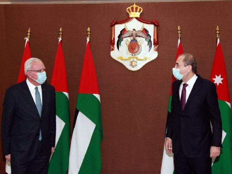 وزيرا خارجية فلسطين والأردن يحذران من تبعات التطورات التي تشهدها القدس
